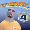 Sam & Max Beyond Time and Space Ep 4 per iPad
