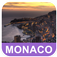 Monaco Offline Map