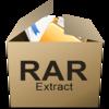 RAR-Extract for Mac