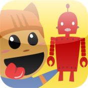 My Amazing Helpful Robots Review icon