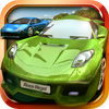 Race illegal: High Speed 3D by Chillingo Ltd icon