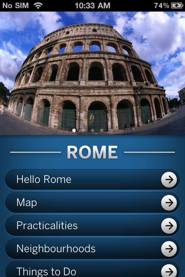 Rome Travel Guide – Lonely Planet