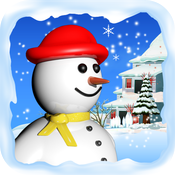 Snowman Land : Holiday special icon