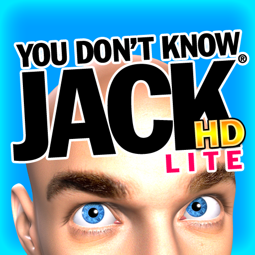 YOU DON'T KNOW JACK HD LITE