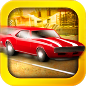 Hard Racing Lite icon