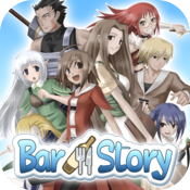 Adventure Bar Story Review icon