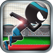 Stickman Games : Summer Edition icon