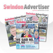 The Swindon Advertiser icon