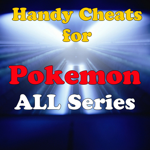 Cheats for Pokemon All Series and News