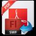 PDF to SWF