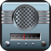 Radio Pro Review icon