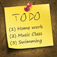 To-Do Smart Notes HD Pro