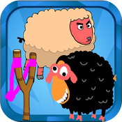 Slingshot Sheep icon