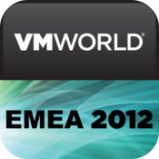 VMwold 2012 EMEA icon