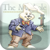 The Manhole: Masterpiece Edition icon