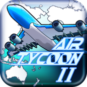 Air Tycoon 2 Lite icon