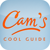 Cam's Cool Guide icon