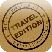 Wallabee Travel Edition icon