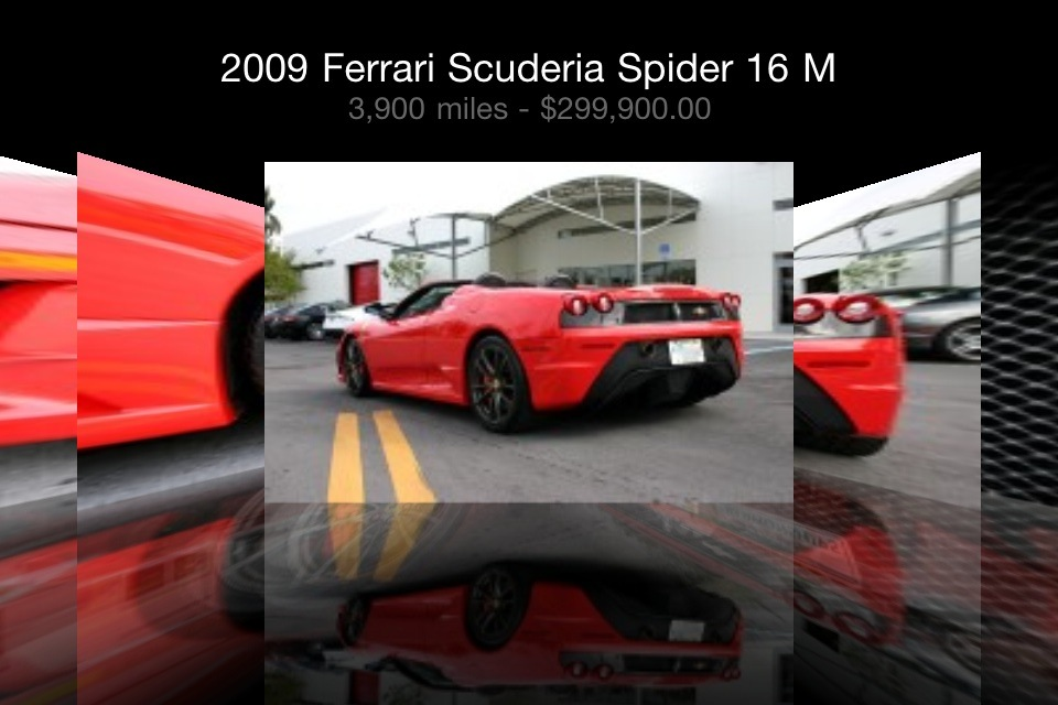 Image Of Ferrari App   Experience Auto Group, Ferrari Maserati, Fort  Lauderdale, Long ...