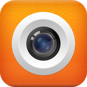 FirstCamera - The Camera for Kids icon