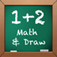 Math & Draw: Flashcards Board