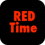 RED Time icon