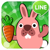 LINE PATAPOKO ANIMAL icon