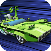 Motorcity: Drive Review icon
