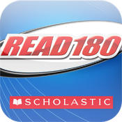 READ 180 Teacher Dashboard icon