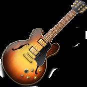 苹果音乐制作 GarageBand  For Mac