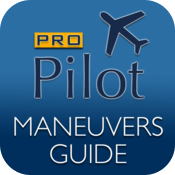 PRO Pilot Maneuvers icon