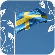 Midsommar Countdown - The app guide to the swedish midsummer party icon