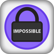 The Impossible Test SPACE icon