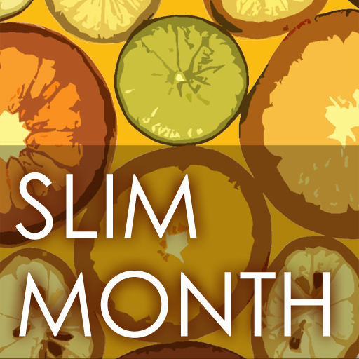 Slim Month - Daily Slimming Tips To Help You Lose Weight Faster
