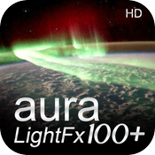 Aura Light FX HD icon