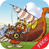 Viking Voyage Free icon