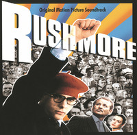 Rushmore Official Soundtrack