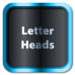 Letterheads for Adobe Photoshop® - iTunes App Ranking and App Store Stats