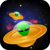 Whack Some Aliens icon