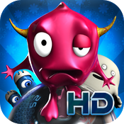 Monster Pinball HD icon