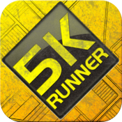 5K Runner: 0 to 5K run training icon