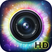 SpaceEffect FX HD icon