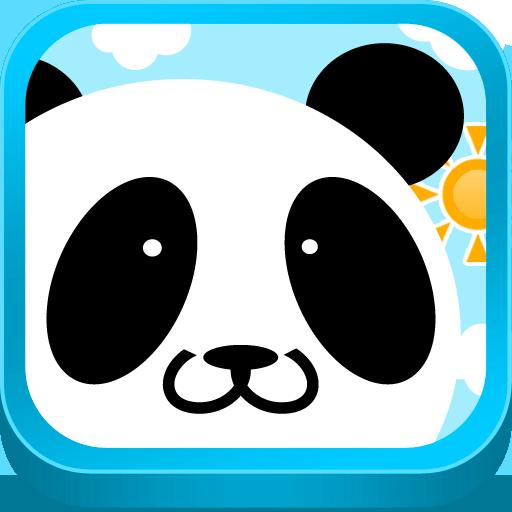 おはようパンダ - ラクダもいるよ - Spothon, Inc.