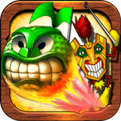 Tiki Golf 2 Adventure Island icon