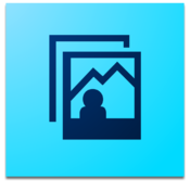 Adobe Photoshop Elements 11 Editor icon