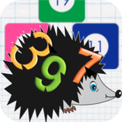 Cool Math for Kids - 21 Cubes icon