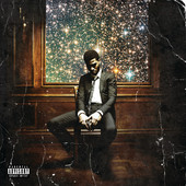 Man On the Moon, Vol. II: The Legend of Mr. Rager (Bonus Track Version), Kid Cudi