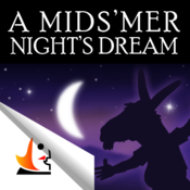 Shakespeare In Bits: A Midsummer Night's Dream icon