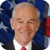 Ron Paul News icon