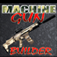 Military Machine Gun Builder lite - Build & Shoot Cool Guns